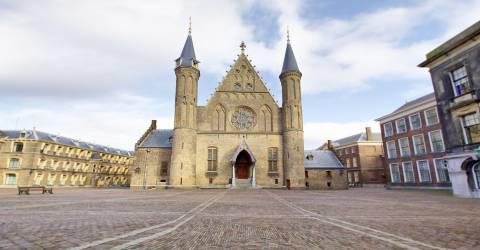 Den Haag Ridderzaal